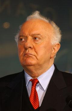 Eduard Shevardnadze - shev-port