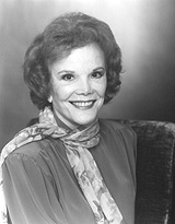 Nanette Fabray dead or alive