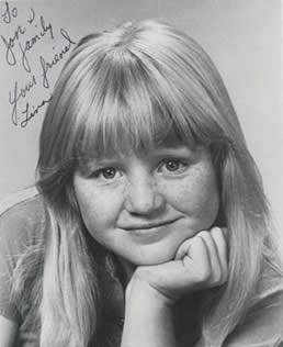 tina yothers net worth