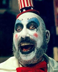 sid haig house of 1000 corpses