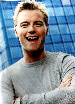 Ronan Keating Wallpapers