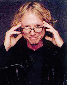 mike mills poster