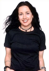 People - Janeane Garofalo