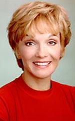Cathy Rigby Mckenna