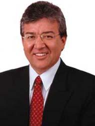 Nicanor Duarte frutos biography