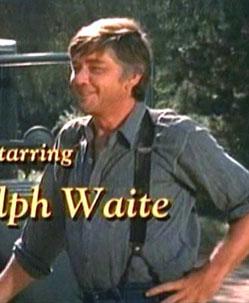 ralph waite morto