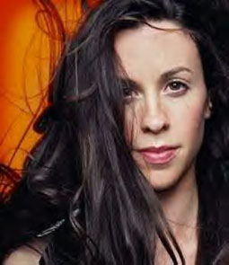 Would like alanis morrissette bisexual like your