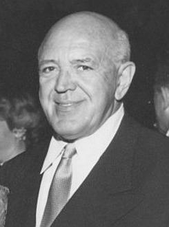 Jimmy McHugh Net Worth