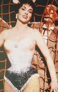 gina lollobrigida sculptures