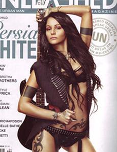 Persia white daughter mecca photos