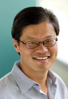 AKA Jerry Chih-Yuan Yang - jerry-yang