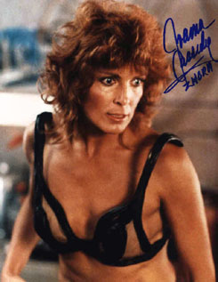 joanna cassidy today
