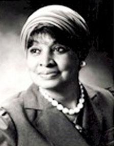 C. Dolores Tucker