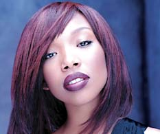 Brandy Norwood Car Accident Pictures, Images & Photos ...