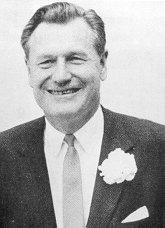 US President - Nelson Rockefeller