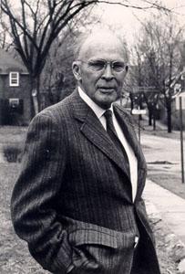 Leslie A. White