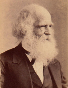 William Cullen Bryant an american voice