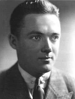 Frank Albertson Jack Albertson Young