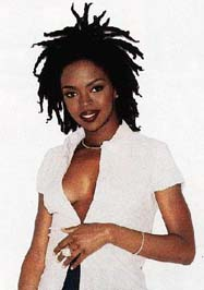 lauryn hill discography
