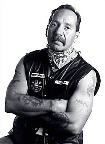 sonny barger hells angel