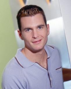David Strickland