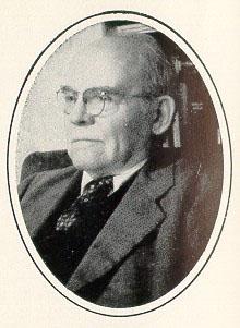 Edgar Lee Masters illinois
