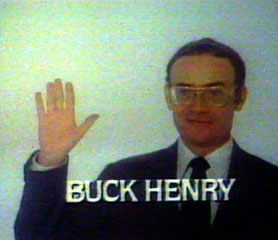 Image result for buck henry