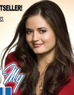 danica mckellar net worth