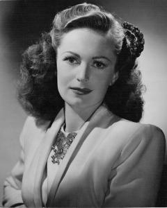 Geraldine Fitzgerald pawnbroker