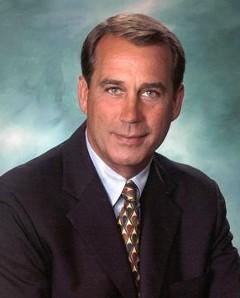 <b>John Boehner</b> - john-boehner