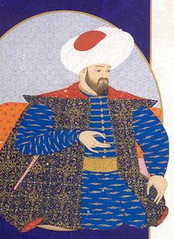 Historia de Dolmatovia Osman-i