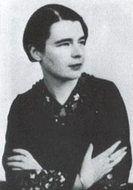 Marguerite yourcenar jeune