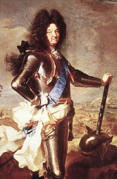 louis xiv absolutism essay