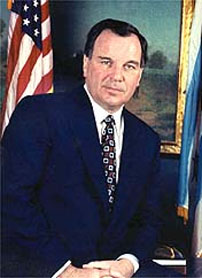 In 1942 on this day Richard Michael Daley was born in Bridgeport, an historically Irish-American neighborhood located south of the Chicago Loop. He was the fourth of seven children and eldest son of Richard J. and Eleanor Daley, the late Mayor and First Lady of Americas Second City, Chicago.