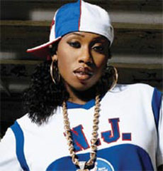 missy elliott work it remix