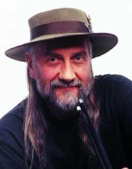 mick fleetwood the visitor