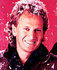 Graham Rusell, Air Supply
