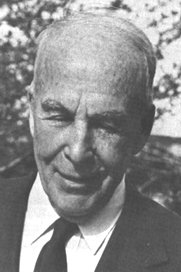 Archibald MacLeish happy marriage