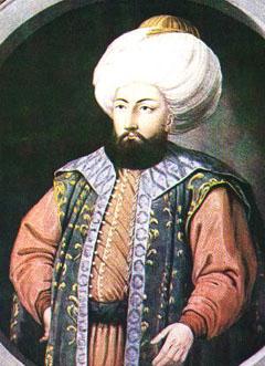 Mehmed III - Wikipedia