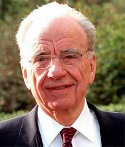 Wall Street Journal Weighs Life Under Rupert Murdoch - Murdoch Img211954581 1