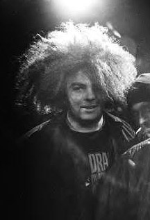 Yes celebrity: Buzz Osborne