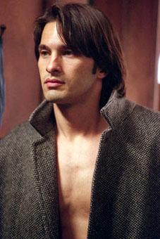 Olivier Martinez hot pics and photos Born: 12-Jan-1966