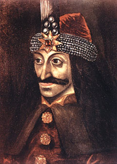Who Is Vlad the Impaler