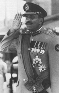Death and state funeral of Muhammad Zia-ul-Haq