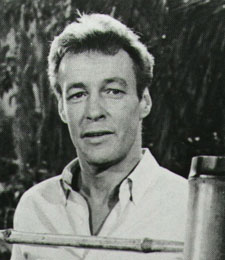 russell johnson bakersfield