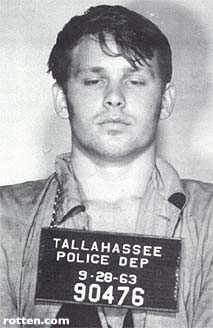 The Lizard King, First Police Mug