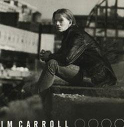 Jim Carroll nndb