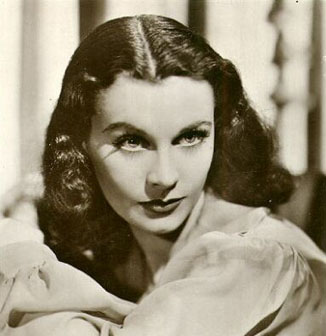 People - Vivien Leigh