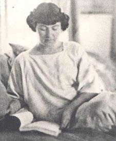 Mabel Dodge Luhan