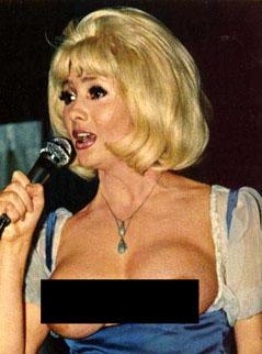 Carol doda nude recommend